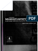 116114503 Longman Advanced Learners Grammar PDF