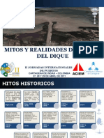Mitos y Realidades Del Canal Del Dique-doctor Mogollon
