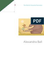 Alexandra Ball. Illustrations