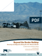 Beyond the Border Buildup Hires