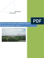 PCD-Caraveli