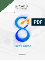 GSTARCAD8 USER GUIDE.pdf