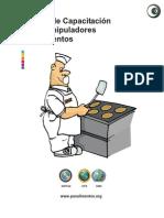 Manual Del Manipulador Inppaz