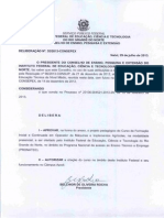Operador de Maquinas e Implementos Agricolas - Pronatec 2013