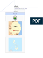 History of Angadanan Isabela