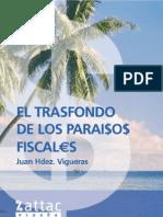 El trasfondo de los paraísos fiscales