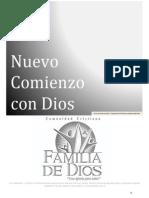 Nuevo Comienzo Con Dios - Libro 1 Finalizado