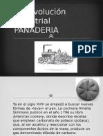 La Revolución Industrial PANADERIA
