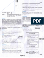 Kaptin Antidiarrheal Susp Patient Information Leaflet