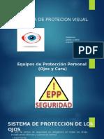 Equipos de Protección Personal 2