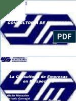 consultoriadeempresaspresentaciondefinitivaii-111007082141-phpapp02