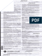Vermox Tablet& Suspension Patient Information Leaflet