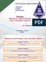 Presentación Modelos Conceptuales_Sra. María Elena