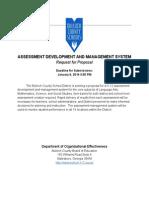 Assessment Management r Fp 2