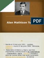 Alan Thuring