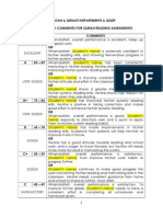 Lesson Plan Template EdTPA | Sleep | Science