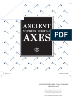 Ancient Northern European Axes