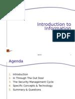 Introduction IT Risk Management Chap1