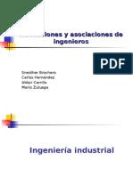 Instituciones y asociaciones de ingenieros - GD.ppt