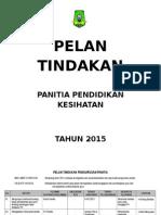 Pelan Tindakan PK 2015