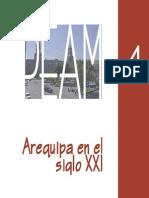 Arequipa en Siglo XXI