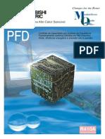 Cat PFD r410a Port PDF