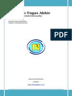 Panduan Penulisan Skripsi Gasal20142015 Teknik Informatika(3)