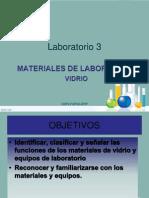 Quimica laboratio