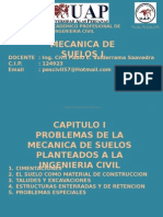 INTRODUCCION A LA MECANICA DE SUELOS