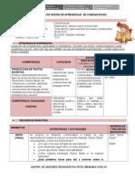SESION DE COMUNICACION PRIMARIA.doc