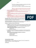 Derecho Mercantuil