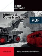 Cp Mining Heavy Machinery Catalog