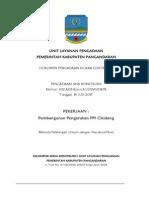Dok. Pembangunan Pengerukan PPI Cikidang
