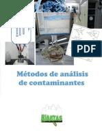 Metodos de Analisis de Contaminantes