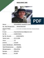 Job Sheet 1 - Haarists Shamsuri