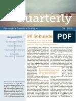 f/21 Quarterly Q3|2015