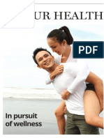 Your Health - 25 August 2015