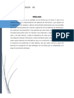 Antologia de desarrollo e implementacion de sistemas informaticos