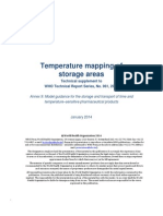 Mapping Storage Areas Final Sign Off A