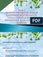 Akuntansi Sektor Publik Ppt