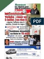 LE BUTEUR PDF du 28/02/2010