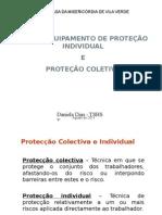 Proteccao colectiva e individual.ppt