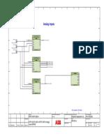 Application Configuration RET670 2