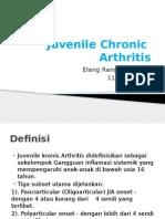 Juvenile Chronic Arthritis