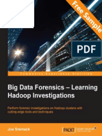 Big Data Forensics – Learning Hadoop Investigations - Sample Chapter