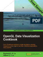 OpenGL Data Visualization Cookbook - Sample Chapter