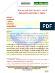 A Novel Design of Time Varying Analysis of channel estimation in ofdm.pdf