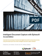 Intelligent Document Capture with Ephesoft - Second Edition - Sample Chapter