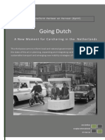 Going Dutch  A New Moment for Carsharing in the  Netherlands