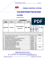Validation Autoclave